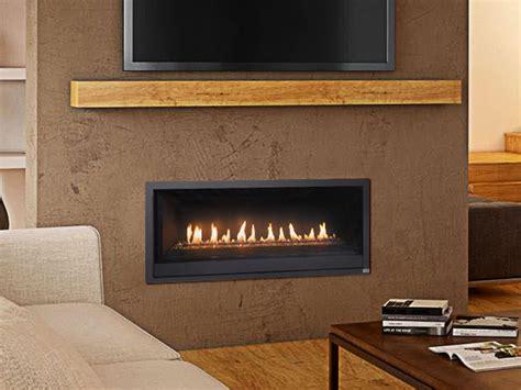 Probuilder 42 Linear Gas Fireplace Linear Gas Fireplace Inserts