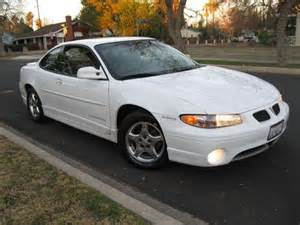 2 Door Pontiac Grand Prix Sell Used 1998 Pontiac Grand Prix Gt Coupe 2 Door In