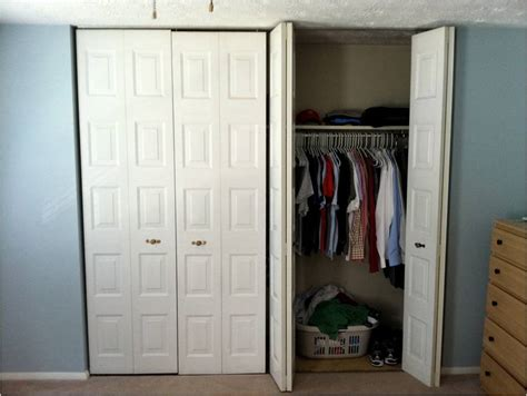 Closet Door Pictures Bifold Doors Maibe We Re