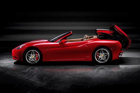 Ferrari Cabriolet by Ferrari Convertible Cars Www Imgkid The Image Kid