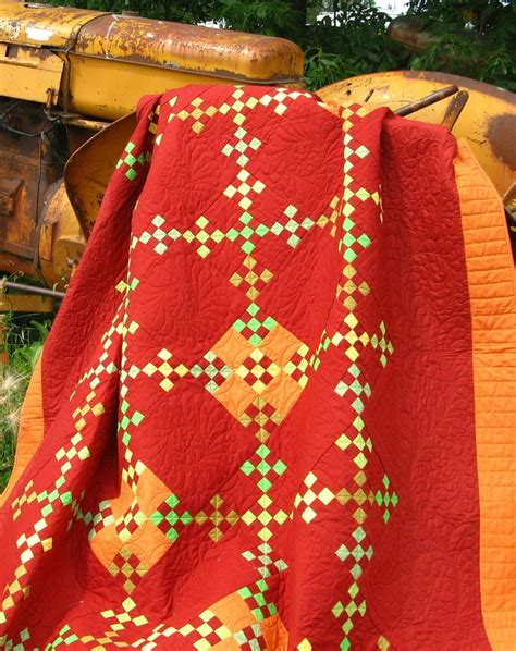 Traditional Amish Quilt Patterns by Pdf Quilt Pattern Amish Instant Of Our