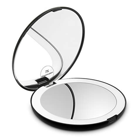 hand mirror with lights search results for compact mirrors pg1 wantitall