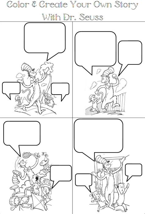 educational coloring pages dr seuss adventures in tutoring and special education dr seuss