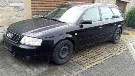 Audi A6 4b 3 0 Technische Daten by Audi A6 4b Avant 2 5 Tdi Bj 04 Gr 220 Ne Plakette Tolle