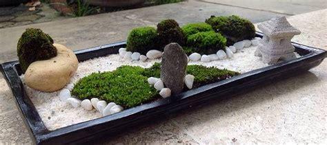 come costruire un giardino zen in miniatura come realizzare un giardino zen in stile giapponese