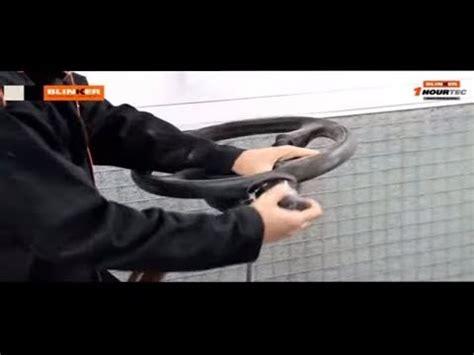 reparar volante cuero c 211 mo reparar volantes y salpicaderos gastados