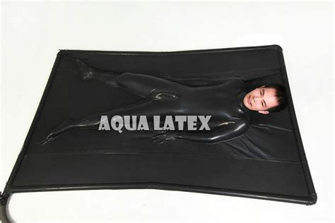 vaccum bed deflatable rubber vacuum bed vac bed out with