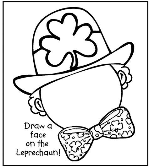 online coloring pages st patrick s day st patrick coloring pages coloringsuite com