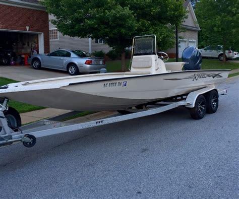 xpress boats sc 22 foot express xpress 22 foot motor boat in travelers