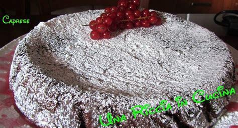 una riccia in cucina torte una riccia in cucina