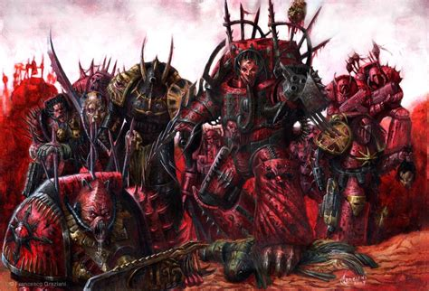 Kaos Bloody Hammers kaos warriors by cimoart on deviantart