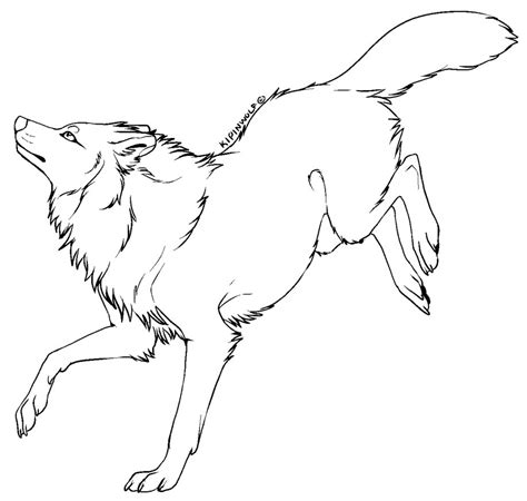 angry wolf coloring page sketch of angry wolves coloring pages