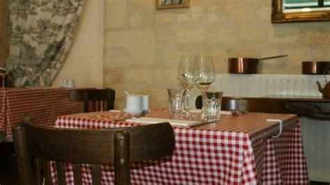 Chez Meme - bistrot chez m 233 m 233 in saint julien beychevelle restaurant