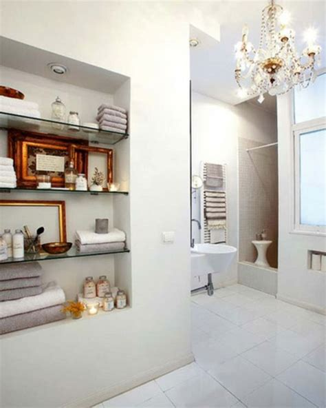 30 creative and practical diy bathroom storage ideas les 94 meilleures images 224 propos de d 233 co salle de bain