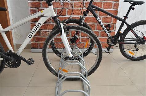 multiple bike rack multi parking spaces bike racks