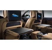 Luxury Interiors 2014 New Jaguar XJ  YouTube