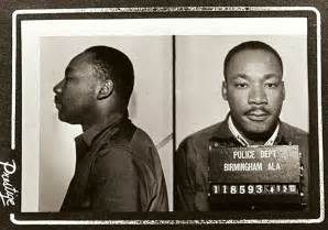 Martin luther king jr s letter from birmingham city jail
