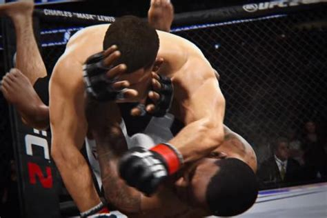 One Minute Preview Lgs Player by Ufc 2 Trailer Features Two Minutes Of New Footage