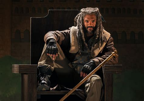 the king is dead the last will and testament of henry viii books page 1 meet king ezekiel and the kingdom in quot the walking