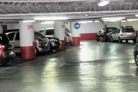 el garaje madrid aparcamiento en el centro de madrid parking descalzas