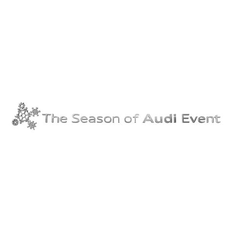 Season Of Audi by Don T Miss The Season Of Audi Spectacular Event At Audi