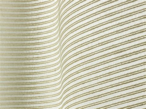 Striped Silk Fabric For Curtains Striped Sheer Silk Fabric For Curtains Miele By Dedar