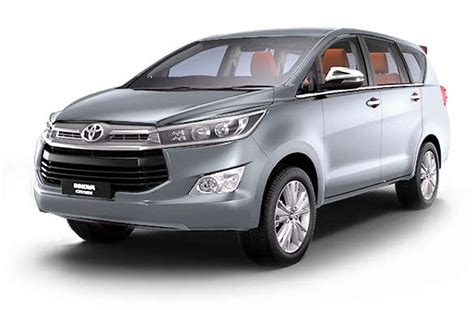 All New Innova Grill Depan Radiator Jsl Front Grille Radiator Chrome innova crysta 2 7 zx 7 at features specs price mileage ecardlr