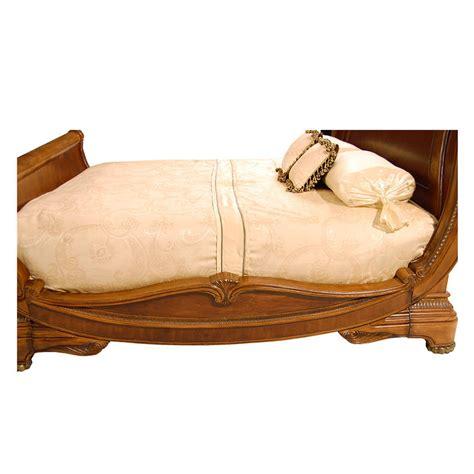 Cortina King Sleigh Bedroom Set by Cortina King Sleigh Bed El Dorado Furniture
