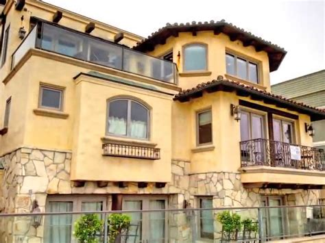 jordan belfort house this is where the real life wolf of wall street lives business insider