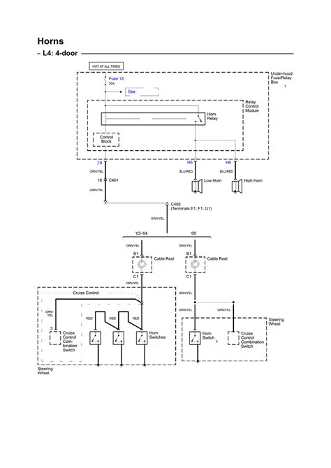 s2000 wiring diagram horn cat5 wiring home