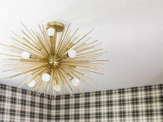 types of lighting fixtures hgtv 3 basic types of lighting hgtv