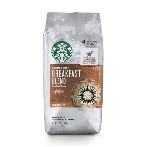 Coffee Bean Starbucks starbucks house blend whole bean coffee 40 ounce bag roasted coffee beans