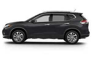 2014 Nissan Suv 2014 Nissan Rogue Price Photos Reviews Features