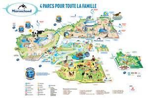 marineland canada map marineland access riviera