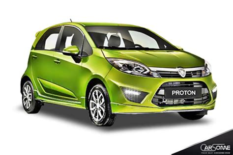 Who Found The Proton by Top 7 Choices When Malaysians Buy Their Car
