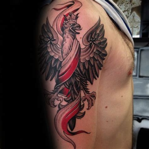 polish tattoo 17 best images about eagle on