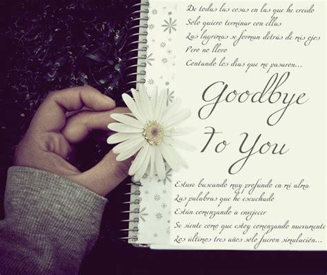 Goodbye Letter Sle For A Loved One 11 September 2011 Secretlysecretly