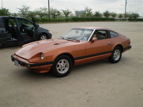 1982 nissan 280zx richard200593 1982 nissan 280zx specs photos