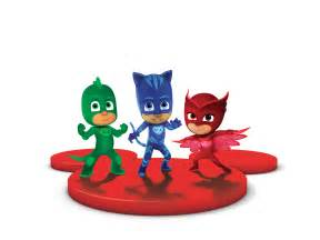 pj masks disney junior channel
