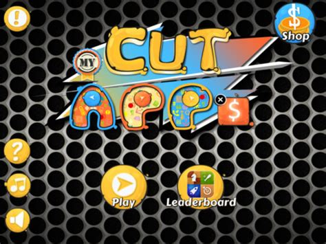 haircut games for ipad cut my apps hd ipad game review fantastic freebie