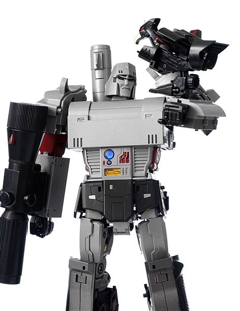 Weijiang Mpp36 Ne 01 Megamaster Megatron Transformer welcome to the chosen prime wei jiang ne 01 new evolution megamaster now up for pre order