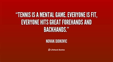 quotes about tennis great tennis quotes quotesgram