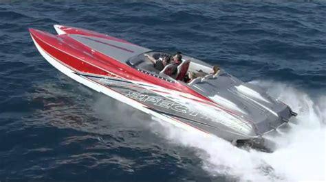 miami boat show statistics spectre powerboats showcases 32 phantom at miami boat show