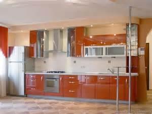 Orange Kitchens With White Cabinets 20 Gorgeous Kitchen Cabinet Design Ideas