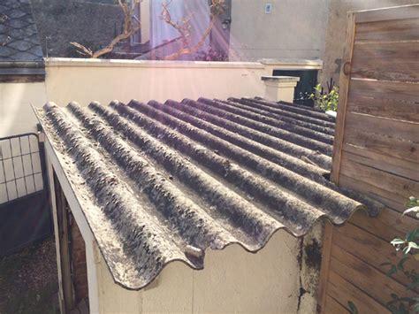 tuile fibro ciment amiante plaque fibro ciment amiante maison
