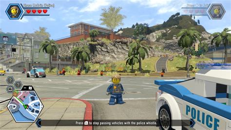 Switch Lego City Undercover 1 lego city undercover nintendo switch review alex rowe