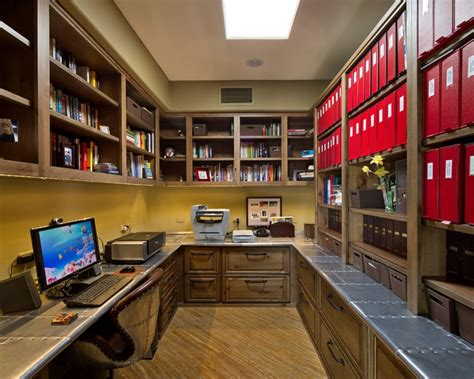 home office library 19 small home office designs decorating ideas design