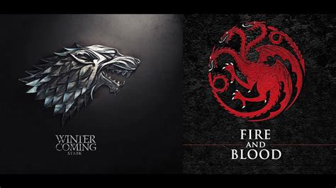 haus targaryen of thrones soundtrack house targaryen stark