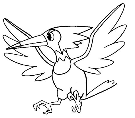coloring pages draw coloring pages trumbeak drawings
