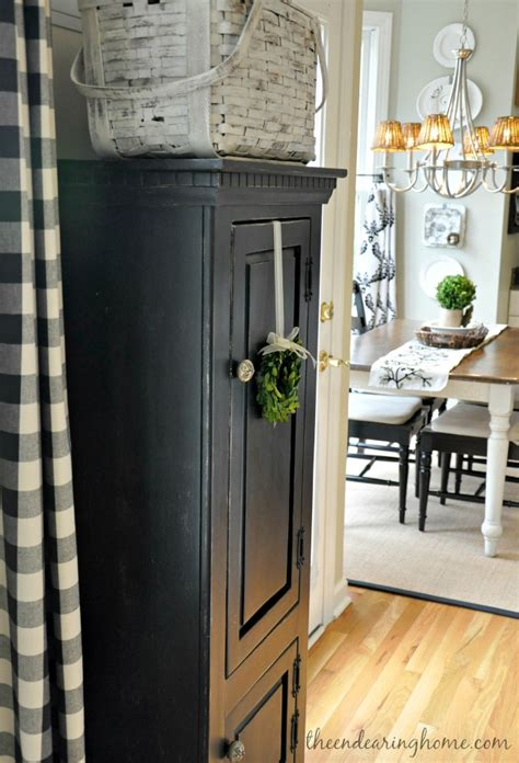 The Endearing Home by Savvy Southern Style Favorite Room The Endearing Home